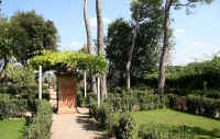 Villa Bordoni boutique hotel in Tuscany